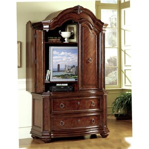 Ellsworth TV-Armoire by Astoria Grand