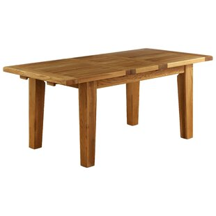 Millais Petite Extendable Dining Table By Union Rustic