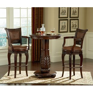 Hassler 3 Piece Pub Table ..
