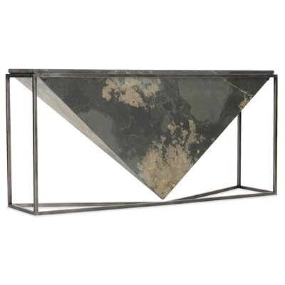 Princess Cut Console Table Hooker Furniture