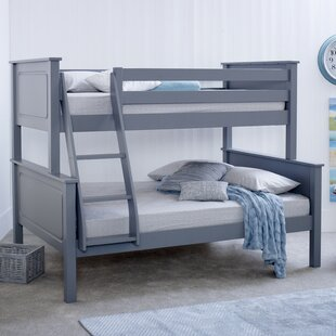 Bilton Single Bunk Bed By Harriet Bee