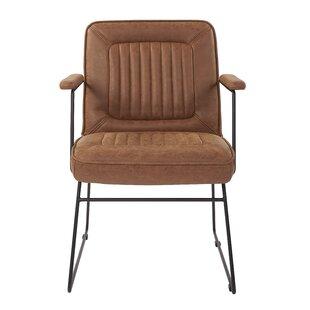 Slate Armchair