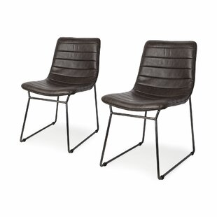 Maxton Upholstered Dining Chair (Set of 2)