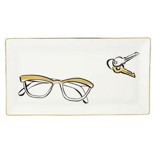 Daisy Place Eyeglass Tray