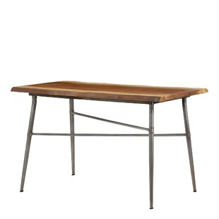 Dumont Mango Wood Console Table By Alpen Home