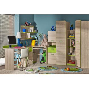 Crawford 7 Piece Bedroom Set By Isabelle & Max