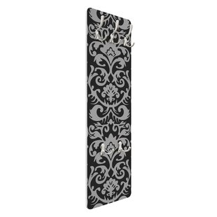 Temperance Wall Mounted Coat Rack By Symple Stuff