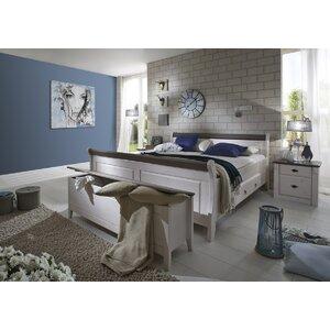 Anpassbares Schlafzimmer-Set Eva von dCor design