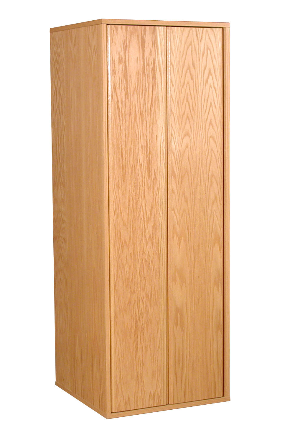 Rush Furniture Modular 2 Door Storage Cabinet Wayfair