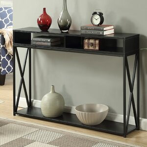 Abbottsmoor Rectangle Console Table by Andover Mills