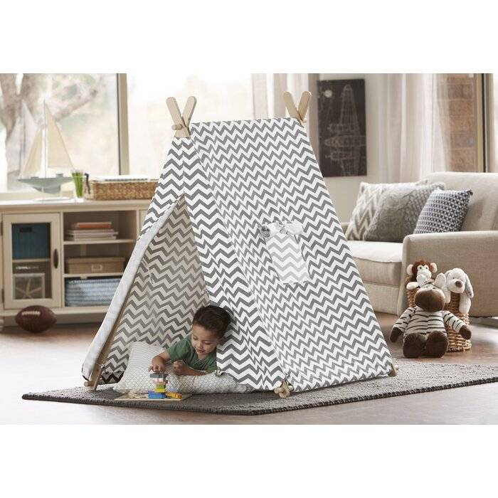 Indoor Kidu0027s Play Tent  sc 1 st  Wayfair & Merry Products Indoor Kidu0027s Play Tent u0026 Reviews | Wayfair.ca