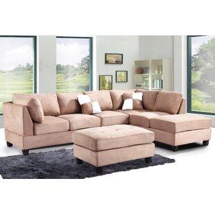 Andover Mills Childress Living Room Set