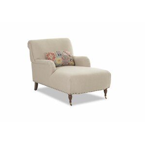 Fiona Chaise Lounge by Bungalow Rose
