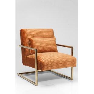 Living Vegas Armchair by Kare Design