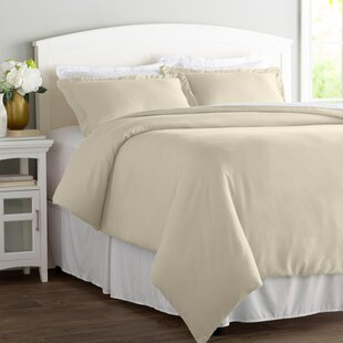 Ivory Cream Bedding You Ll Love Wayfair