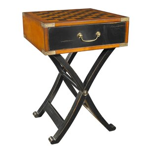 Authentic Models End Table
