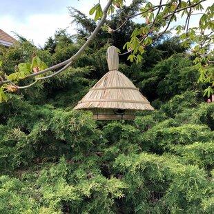 Lymingt Hanging Bird House Image