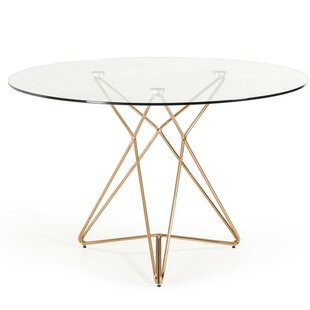 Best Lipscomb Dining Table By Brayden Studio