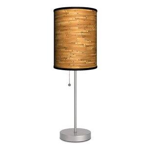 Lamp-In-A-Box Decor Art Slats 20