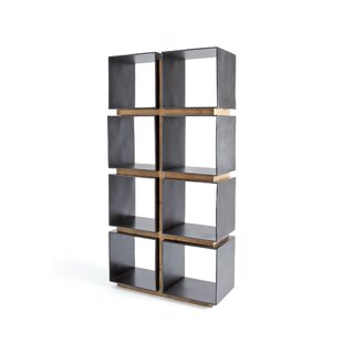 Joyner Shelving Unit Cube Bookcase