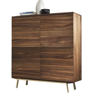 Arco Accent Cabinet by Bellini Modern Living