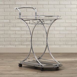 Willa Arlo Interiors Ajax Bar Cart