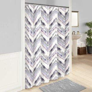 Bemott Shower Curtain