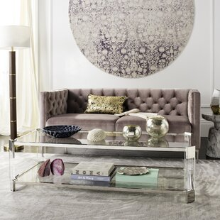Gianna Coffee Table by Mer..