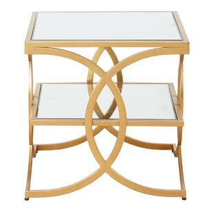 Charleen End Table