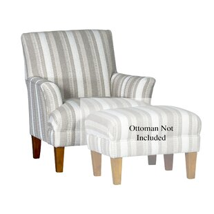 Gracie Oaks Marcell Club Chair