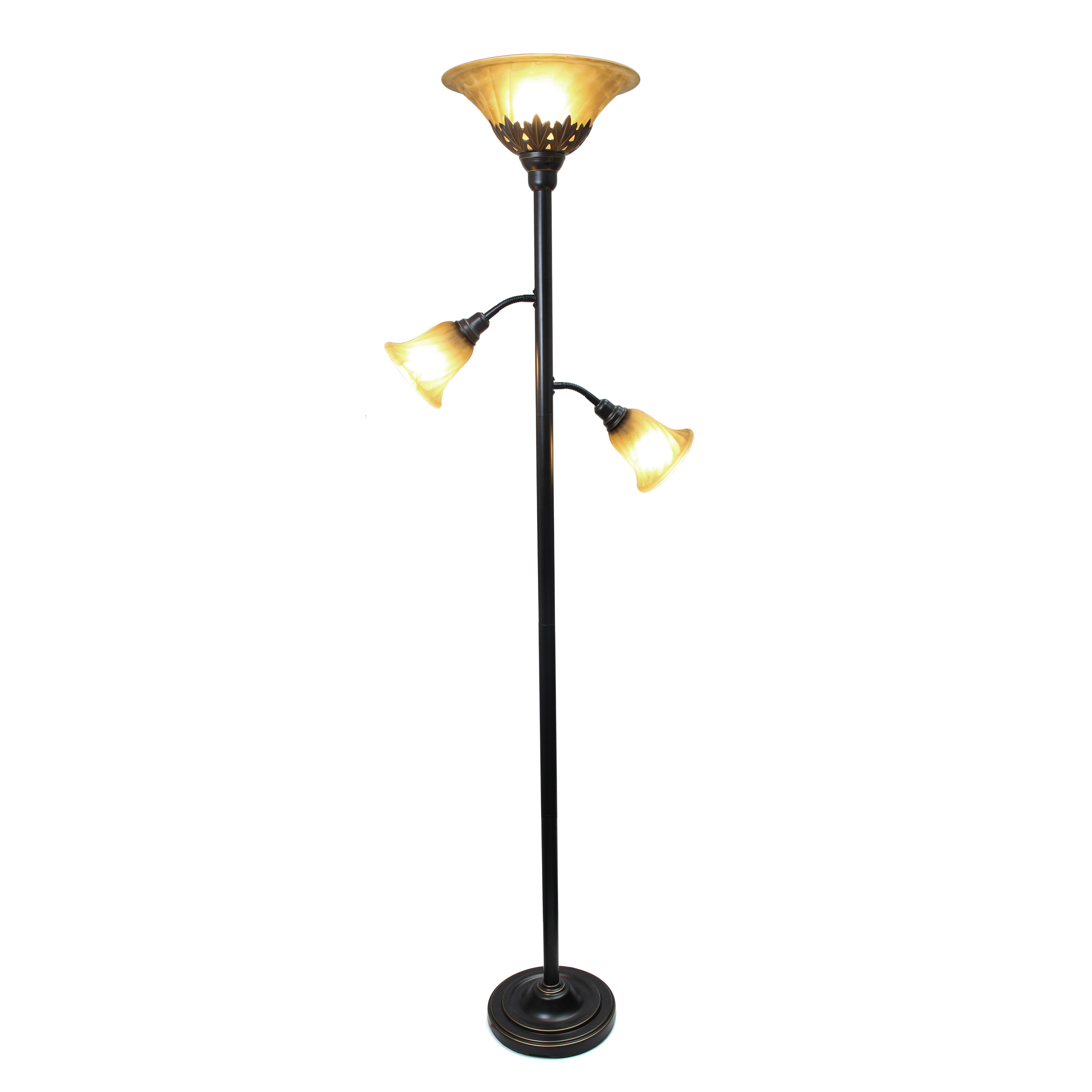 Extra Tall 70 Inches Floor Lamps You Ll Love In 2021 Wayfair