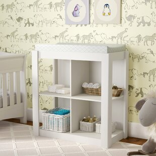 Ziraoui Changing Table by Mack & Milo