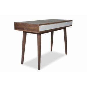 Jeffry Mid Century Modern Rectangular Desk
