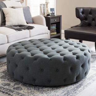 Wadley Cocktail Ottoman