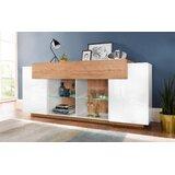 Lunceford 78.7 Wide 1 Drawer Sideboard by Orren Ellis