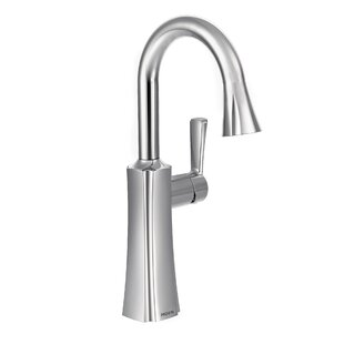 Moen Etch Pull Down Bar Faucet with Reflex™ and Duralock™