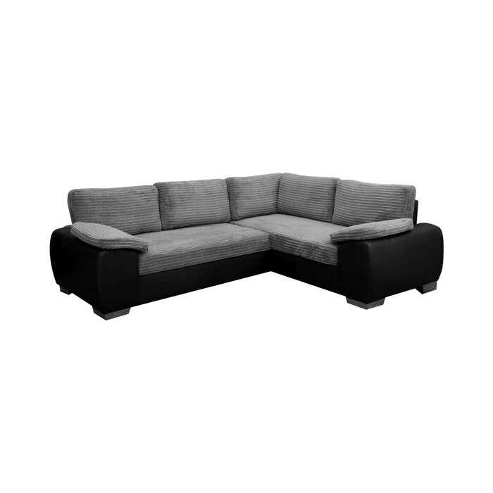 check out 9bfe6 92783 Enzo Corner Sofa Bed