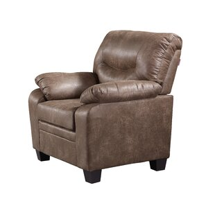 Shyon Club Chair