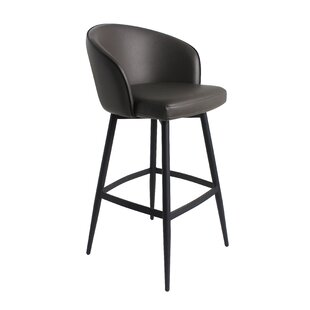 Compare & Buy Demaria 31 Bar Stool by Brayden Studio Reviews (2019) & Buyer's Guide