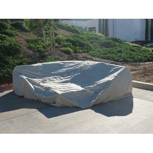 Freeport Park Rectangular Patio Sofa Cover