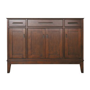 Chesterville 48 Bathroom Vanity Base Only By Red Barrel Studio