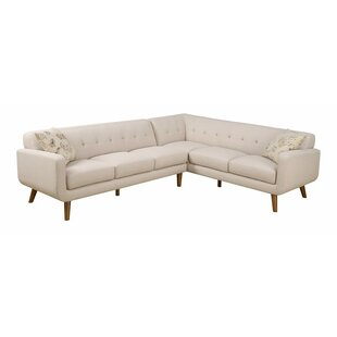 Hoeft Sectional by Latitud..