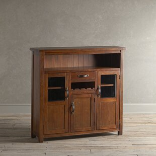 Will Bar Cabinet