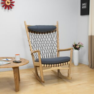 Find a Rocking Chair by Mod Made Reviews (2019) & Buyer's Guide