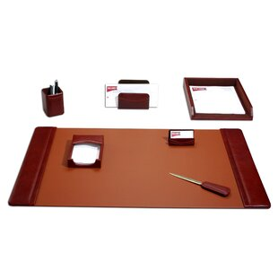 Dacasso 7 Piece Desk Set