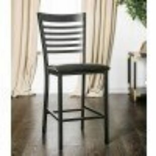 Mitchell 24.75 Bar Stool (Set of 2) by Winston Porter