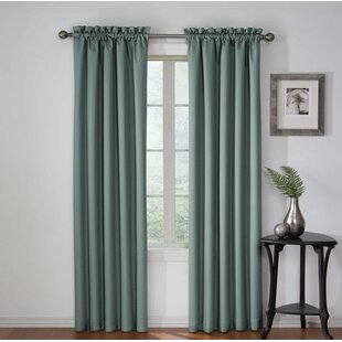 Wrought Studio Blackout Curtains You Ll Love In 2021 Wayfair