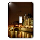Paris Light Switch Cover Wayfair