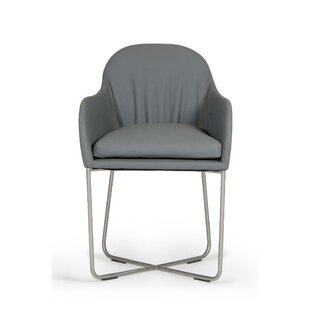Daughtry Upholstered Dining Chair by Orre..