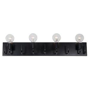 Socket To Me 4-Light Vanity Light